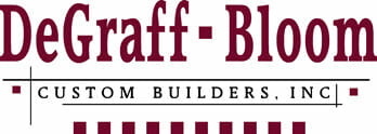 Degraff Bloom Logo