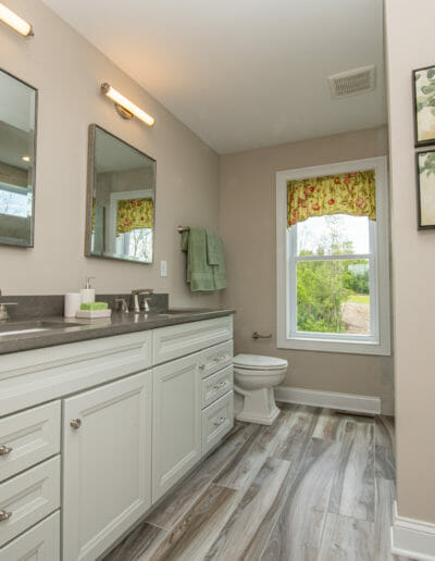 Witbeck Preserve Master Bath
