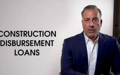 Drew Aiello Tells About New Construction Loans