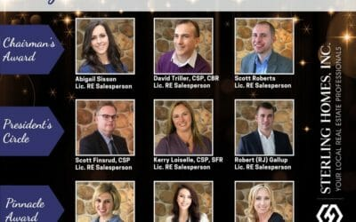 Top Agents for 2019