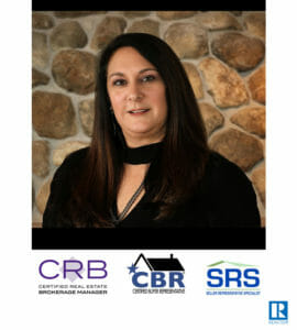 Lisa Licata Earns CRB Designation