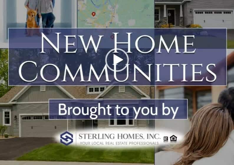 New Home Communities- Video