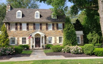 Top 5 Reasons To Buy A Property In The Suburbs