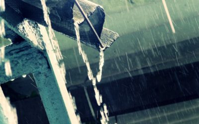 Avoid Water Damage and Protect Your Home's Foundation